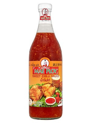 Sweet Chilli Sauce 730ml - MAE PLOY