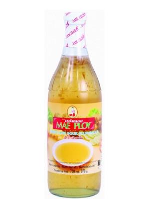 Sweet & Sour Plum Sauce 750ml - MAE PLOY