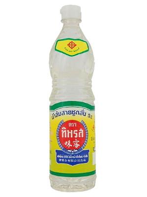 White Vinegar 700ml - TIPAROS
