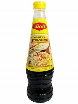 Seasoning Sauce (general) 680ml - MAGGI