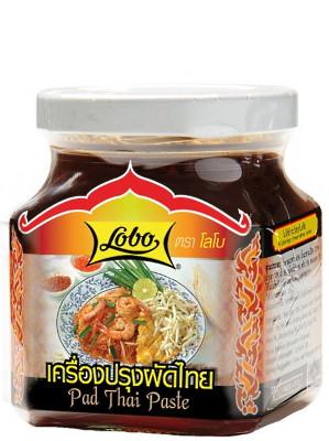 Pad Thai Sauce (jar) - LOBO