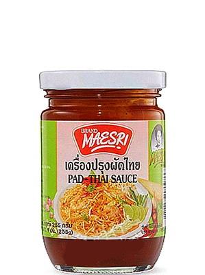 Pad Thai Sauce 255g - MAE SRI