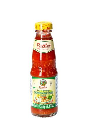 Cantonese Suki Sauce 200ml - PANTAI