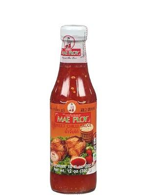 Sweet Chilli Sauce 350g - MAE PLOY