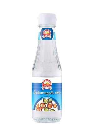 White Vinegar 200ml - GOLDEN MOUNTAIN