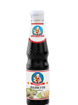 Sweet Soy Sauce 300ml - HEALTHY BOY