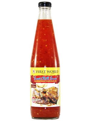 Sweet Chilli Sauce - FLYING GOOSE