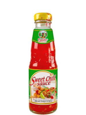 Sweet Chilli Sauce with Lemongrass - PANTAI
