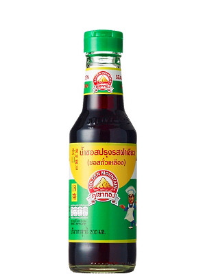 Seasoning Sauce (general) 200ml - GOLDEN MOUNTAIN