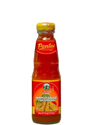 Mango Sauce for Dipping - PANTAI
