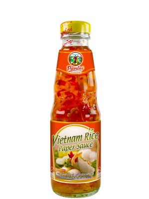 Vietnamese Rice Paper Sauce - PANTAI