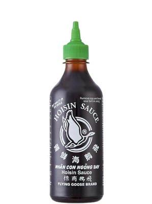 Hoisin Sauce 455ml - FLYING GOOSE