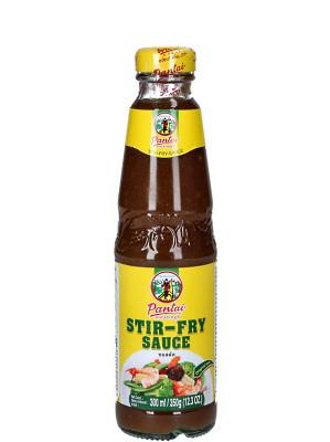 Thai Stir-Fry Sauce 300ml - PANTAI