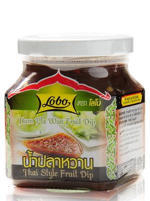 Nam Pla Wan Fruit Dip - LOBO