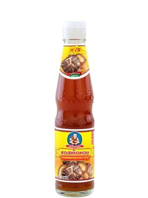 Mushroom Vegetarian Sauce 300ml - HEALTHY BOY
