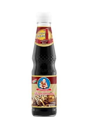 Mushroom Soy Sauce 300ml - HEALTHY BOY