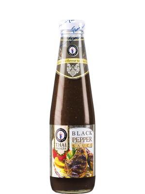 Black Pepper Sauce - THAI DANCER