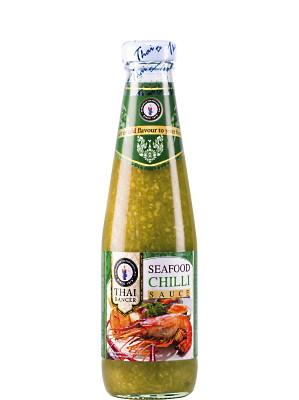 Seafood Chilli Dipping Sauce - THAI DANCER
