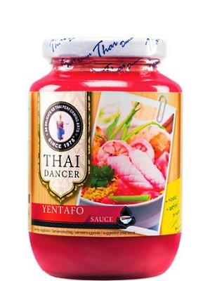 Yentafo Sauce - THAI DANCER
