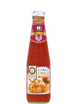 Garlic Chilli Sauce - THAI DANCER