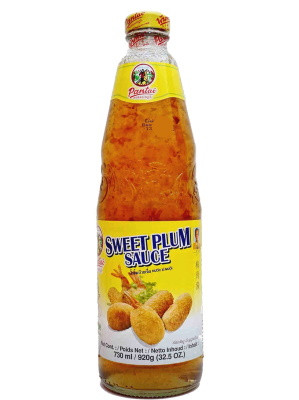 Sweet Plum Sauce 730ml - PANTAI