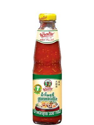 Cantonese Suki Sauce 300ml - PANTAI