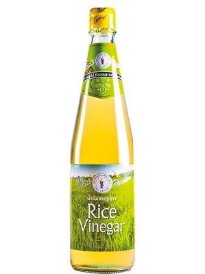 Rice Vinegar 700ml - THAI DANCER