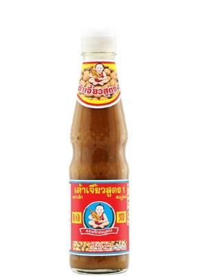 Soy Bean Paste 300ml - HEALTHY BOY