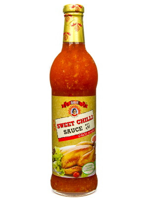 Sweet Chilli Sauce 690ml - SUREE