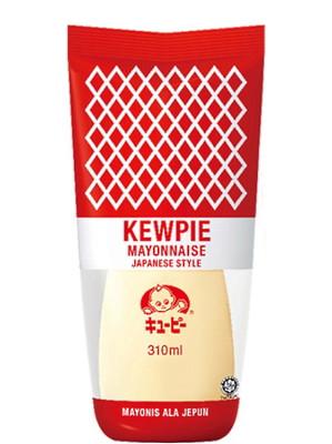 Japanese-style Mayonnaise (Thai version) - KEWPIE