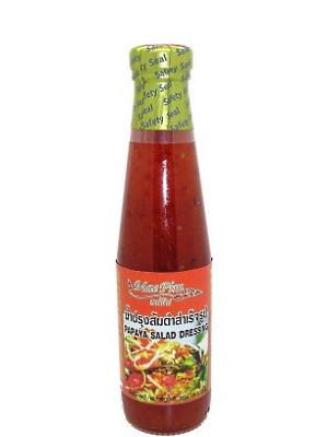 Papaya Salad Dressing - MAE PIM