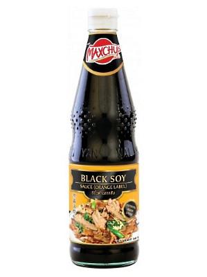 Black Soy Sauce 700ml - MAXCHUP (HEALTHY BOY)