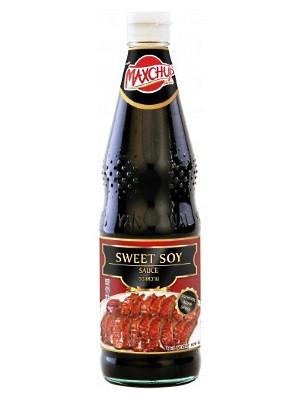 Sweet Soy Sauce 700ml - MAXCHUP (HEALTHY BOY)