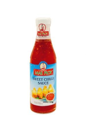 Sweet Chilli Sauce (blue label) 285ml - MAE PLOY