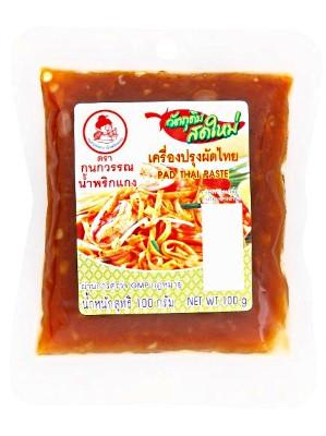 Pad Thai Paste 100g – KANOKWAN ***CLEARANCE (Best Before: 24/06/20)***