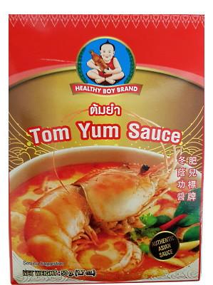Tom Yum Sauce – HEALTHY BOY