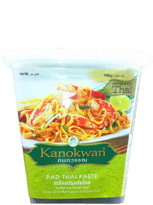 Pad Thai Paste 1kg – KANOKWAN