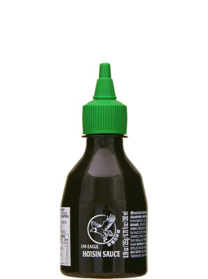 Hoisin Sauce 200ml – UNI-EAGLE