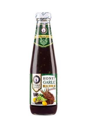 Honey Garlic Marinade Sauce – THAI DANCER