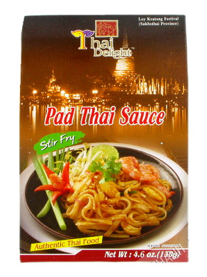 Pad Thai Sauce – THAI DELIGHT