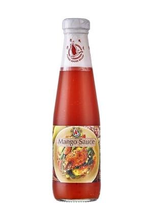 Mango Sauce – FLYING GOOSE