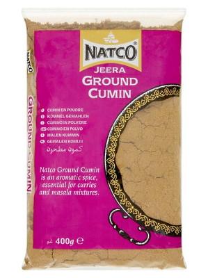 Ground Cumin 400g - NATCO