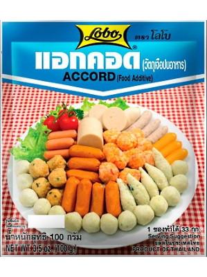 Accord Powder - LOBO