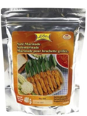 Satay Seasoning Mix 400g - LOBO