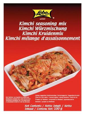 Kimchi Seasoning Mix - LOBO