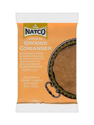 Ground Coriander 100g (refill) - NATCO