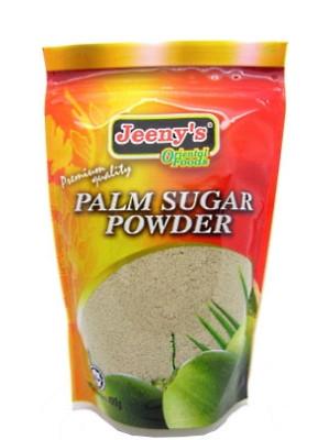 Palm Sugar Powder - JEENY'S