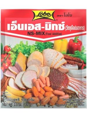 NS-Mix (Sodium Nitrite + Salt) – LOBO