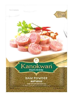 Nam Powder - KANOKWAN