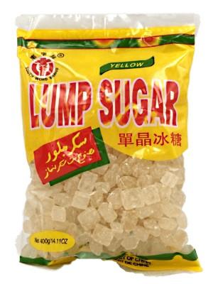 Yellow Lump Sugar 400g - SOUTH WORD